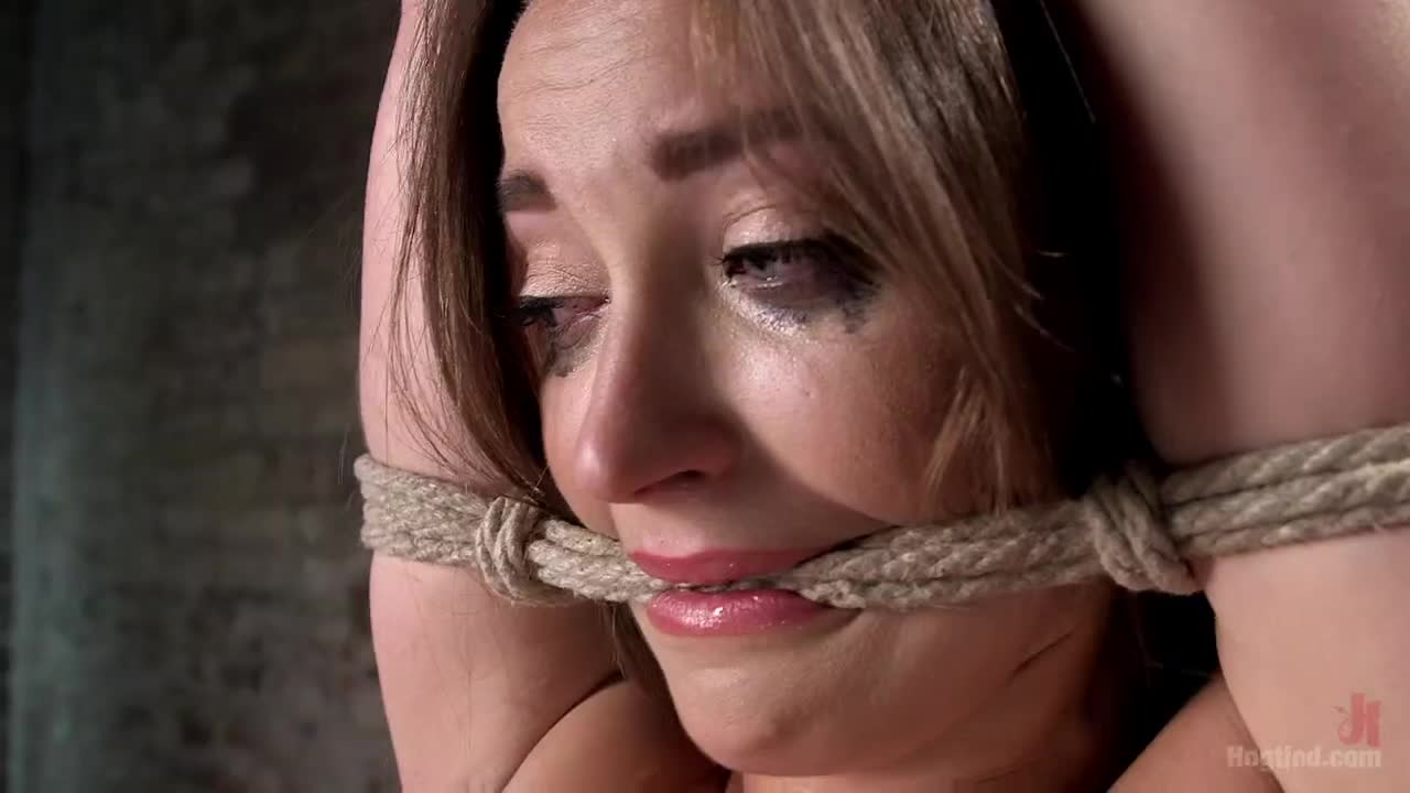 Dani Daniels In Brutal Bondage Tormented And Made To Cum Uncontrollably