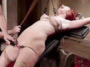 Redhead Take Down