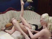 A Christmas Carol Lesbian Parody