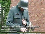 Heil Dickler - Execution