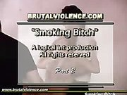 Smoking Bitch