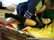RussiamHome Rape