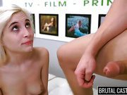 Casting Couch with Piper Perri