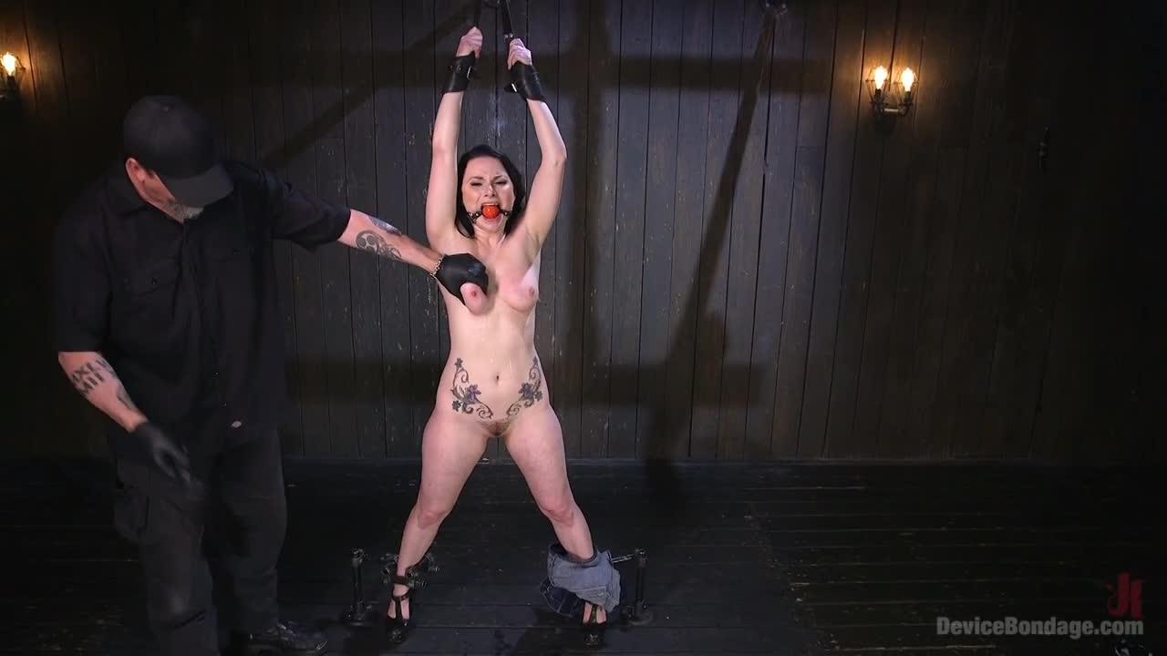 Slut against her will