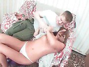 Teen raped by her friend