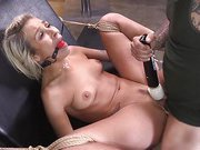 Carmen Caliente Does It All For Dick