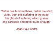 Feeding Charlotte Sartre