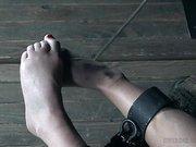 Foot Loosed