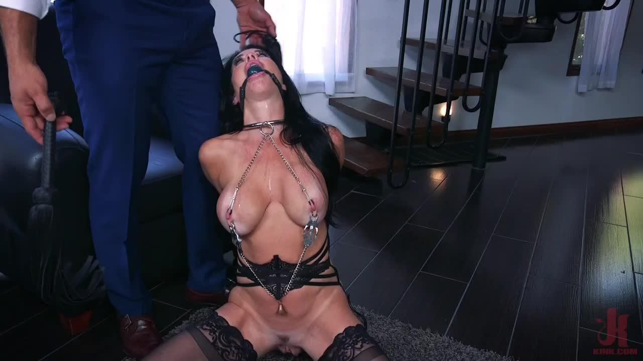 Bondage Bbw Lesbian Squirt