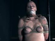 Jacey Jinx has a neck focused sexual encounter.