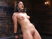 A Quiet Riot:Goth Slut Submits! - Kink