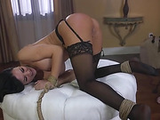 Jasmine Jae Learns a Lesson - Kink