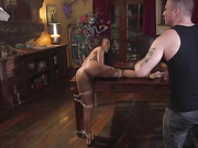 Tied Up and Stranded - Kink