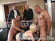 Cock greedy wife Carson