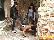 Wretched Fedya gets humiliated