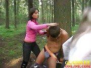 Submissive Kuzya again