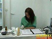 Physicians tested Sladomir