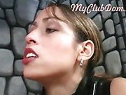 wild hardcore mistresses pounding guy