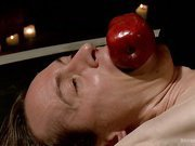 Forbidden Fruit: A Femdom Sounding Ritual