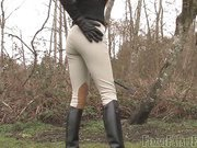 Private Riding Lessons