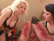 Caning extreme
