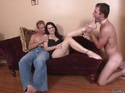 Cuckoldress Elena