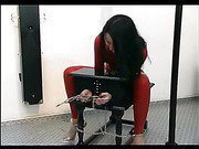 Slave girl looking so damn good