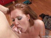 Sexy wife skills