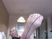 Sweet Scented Nylons