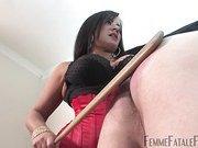 Relentless Punishment