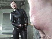 New Slave Test