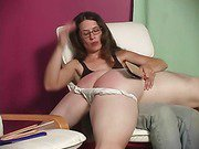 Naughty slave punished by Lena