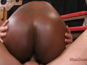Layton Benton is a stern Mistress