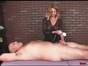 Harley Summers is an experienced massage