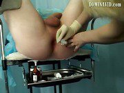 Crazy Nurse Ass Tortures