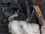 Predicament Worship