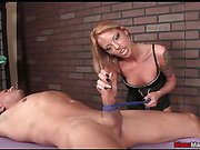 Mistress of Ruined Orgasms -2