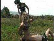 ass whore