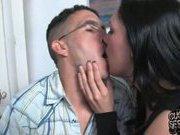 Megan Foxx' boyfriend