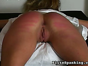 Tied and caned tough