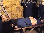 Collection of high quality spanking videos scene 4