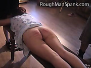Collection of high quality spanking videos scene 5
