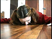 Teacher prefers caning as the best punishment