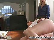 Headmaster uses his punishment room