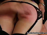 Perverted role play of two hot lesbian girls