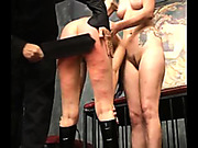 Hardcore humiliation and punishment for two bitches
