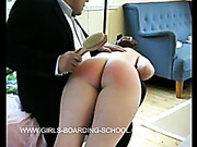 Medieval punishment for ass
