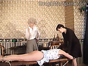 Girls from orphanage punished by headmistress