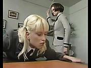Discipline for bad girls