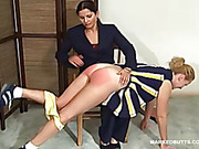 You Want To Be A Spanking Star - Part 1